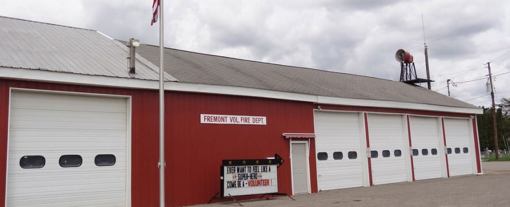 Town of Fremont Volunteer Fire Department