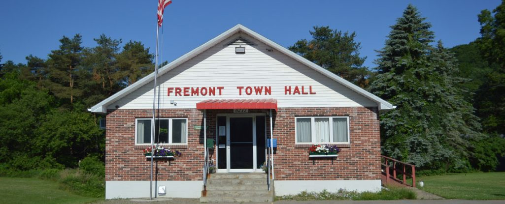 Town of Fremont Town Hall
